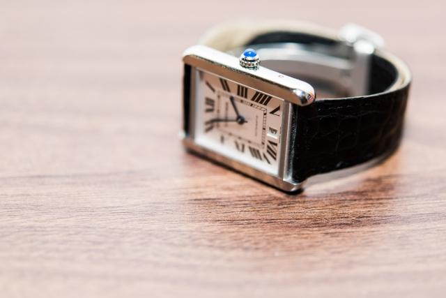 もらって嬉しい婚約の証「腕時計」…共に同じ時を刻んでいけそうだから